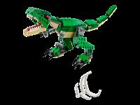 Lego Creator Úžasný dinosaurus