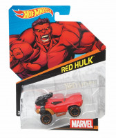 Hot Wheels Marvel kultovní angličák