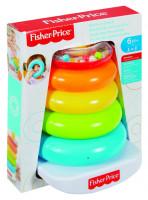 Fisher Price kroužky na tyči