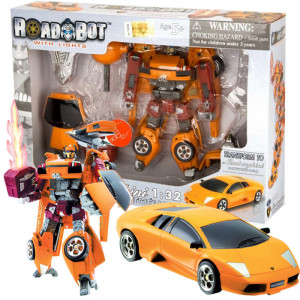 Road Bot Lamborghini 1:32 se světlem