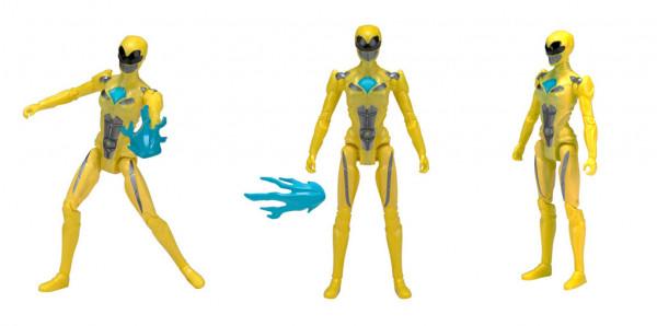 Figurka Power Rangers 12 cm 6 druhů