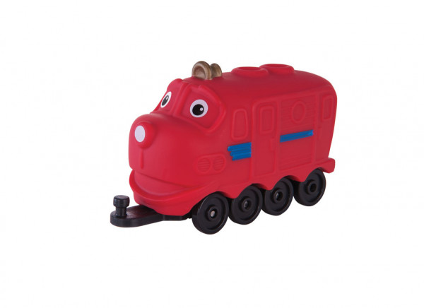 Chuggington - mašinka
