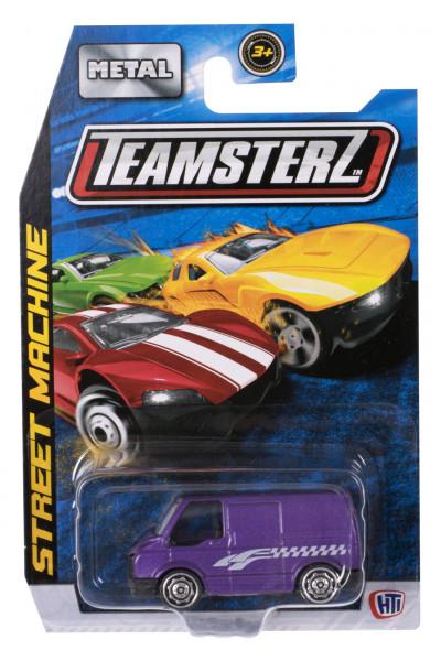 Teamsterz autíčko kovové