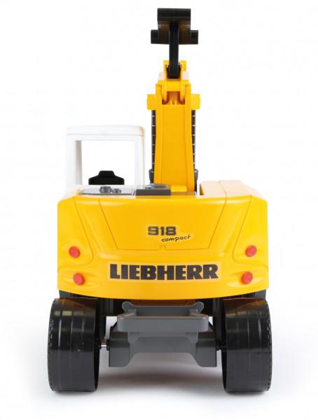 Bagr Liebherr  A 918 Litronic