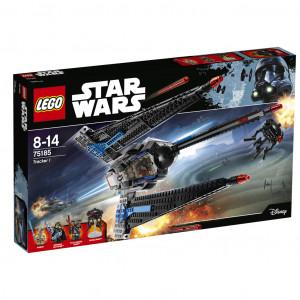 Lego Star Wars Vesmírná loď Tracker I