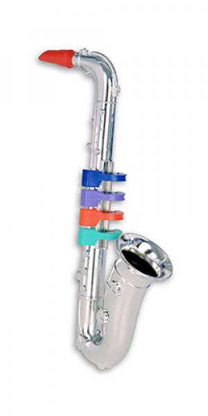 Saxofon 4 klapky