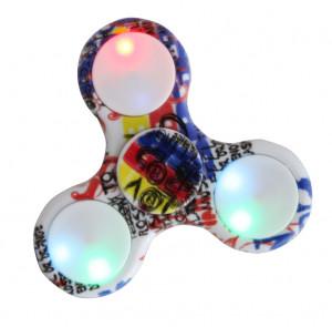 Spinner světelný