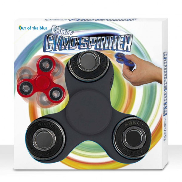 Spinner Crazy Gyro II