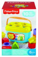 Fisher Price první vkládačka