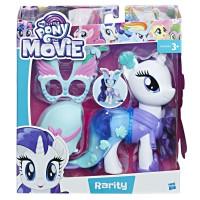 My Little Pony 15 cm poník s doplňky a převleky