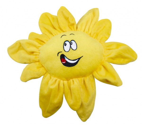 Plyšové sluníčko 15 cm