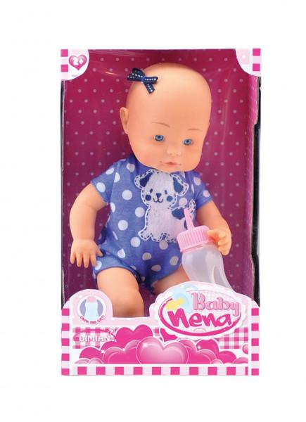 Panenka baby Nena 36 cm