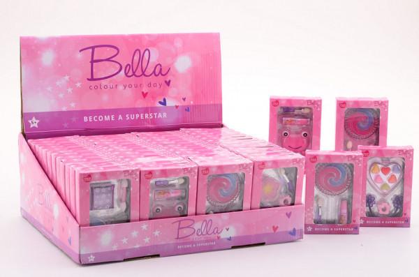 Sada Bella make up kapesní