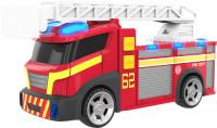 Teamsterz hasiči se zvukem a světlem