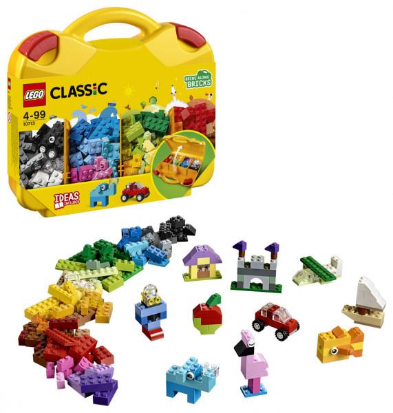 Lego Kreativní kufřík