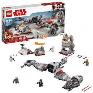 Lego Star Wars Obrana planety Crait™