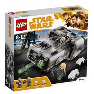 Lego Star Wars Molochův pozemní speeder