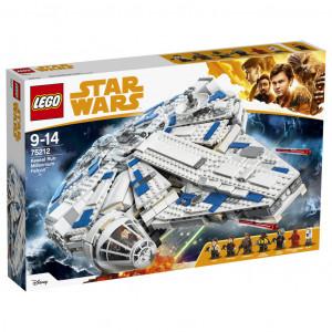Lego Star Wars Kessel Run Milennium Falcon