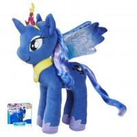 My Little Pony Plyšový poník 25cm s hřívou na česání