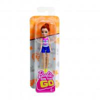Barbie mini panenka
