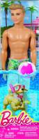 Barbie v plavkách