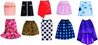 Barbie sukně a kalhoty