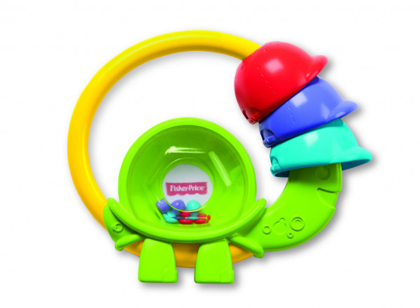 Fisher Price chrastítka