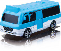 Robocarz 2v1 (Autobus) - 11,5 cm