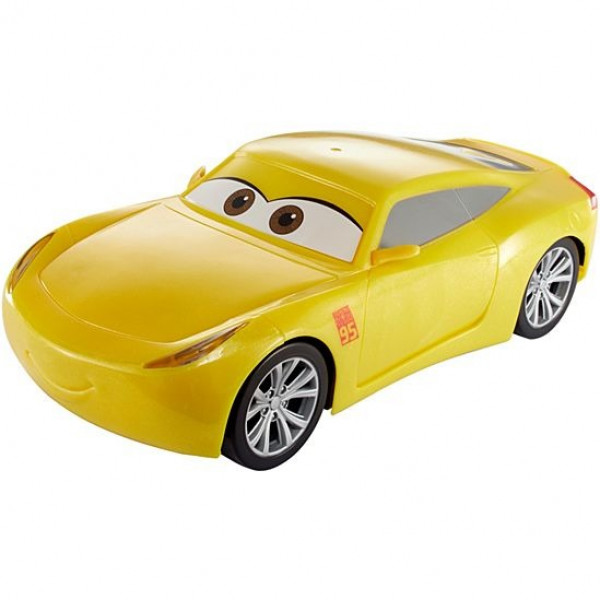 Auto Cars 3 Fances se zvukem