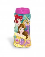Koupelový a sprchový gel Princess 475 ml