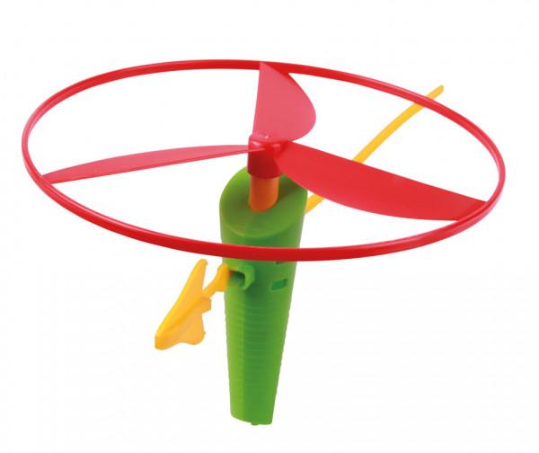 Let 2 rotory startér v sáčku