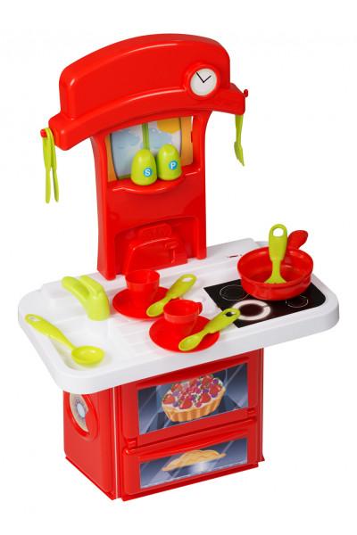 Smart mini kuchyňka