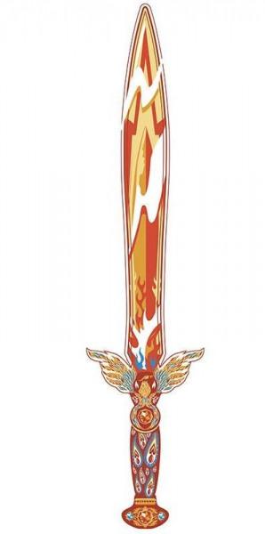 Meč Phoenix
