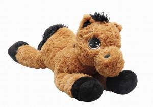 Plyšový kůň 70 cm