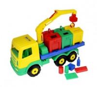 Auto Prestiž kontejnerové
