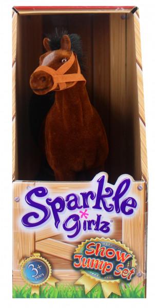 Poník malý parkurový Sparkle Girlz