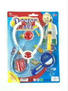 Doktorka na kartě 4ks