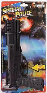 Pistole rachtací velká