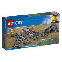 Lego City Výhybky