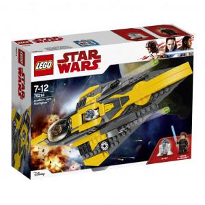 Lego Star Wars Anakinův jediský Starfighter™