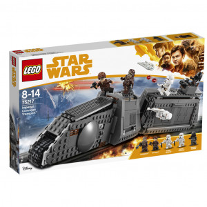 Lego Star Wars Conveyex Transport™ Impéria