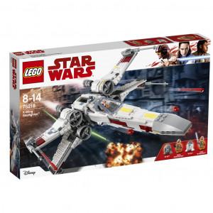 Lego Star Wars Stíhačka X-wing Starfighter™