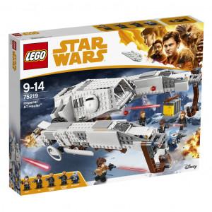 Lego Star Wars AT-Hauler™ Impéria