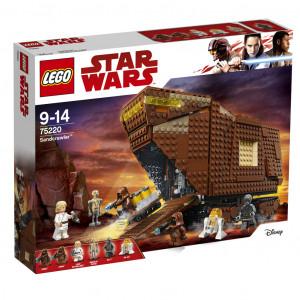Lego Star Wars Sandcrawler™