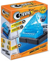 Connex - Užasné piano