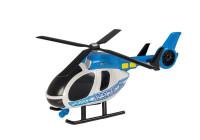 Teamsterz přeprava policejní helikoptéry