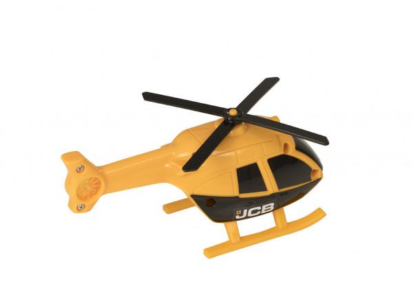 JCB helikoptéra malá