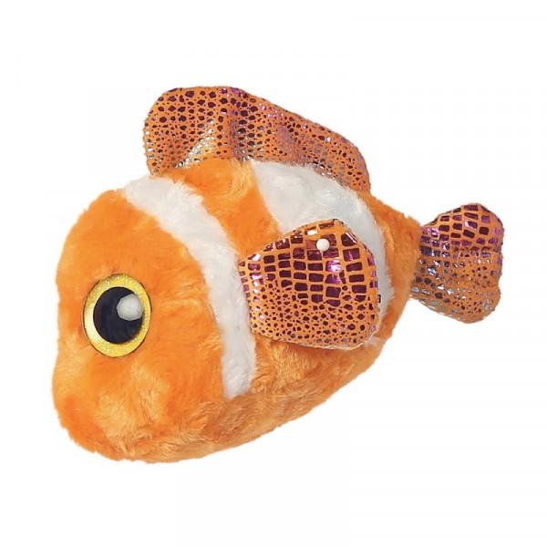 Plyšová Yoo Hoo Clownee ryba 20 cm