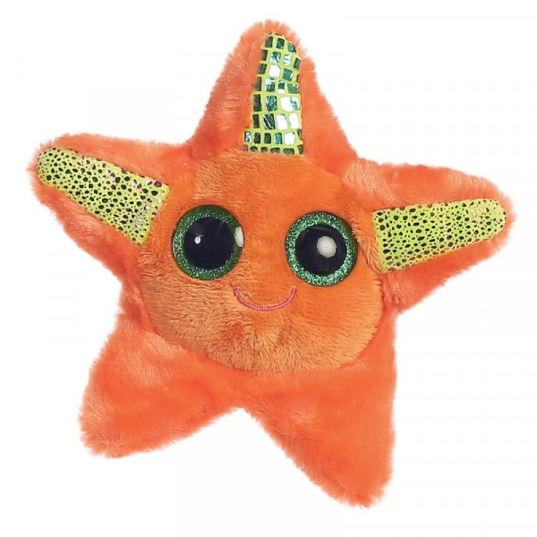 Plyšová Yoo Hoo Staree hvězdice 20 cm