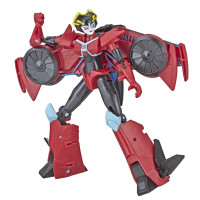 Transformers Action attacker